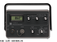 杰西北京代理美国YSI 58型 数字式溶解氧测量仪