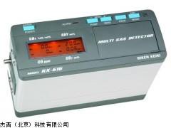 杰西北京代理日本理研RX-516便携式复合气体检测器
