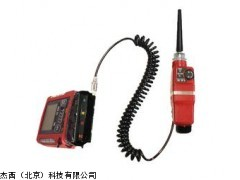 杰西北京代理日本理研RP-6便携式复合气体检测器