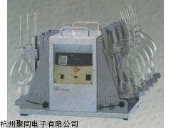 杭州分液漏斗振荡器JTLDZ-6垂直翻转振荡器