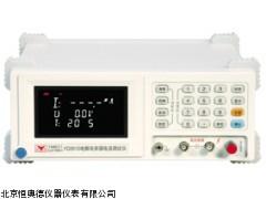 YZ-YD2610电解容漏电流测试仪厂家