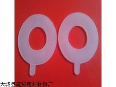 进口透明硅胶片   电子电器硅胶垫片