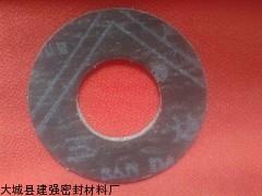 批量生产 石棉橡胶垫片  加工环保石棉橡胶法兰垫片