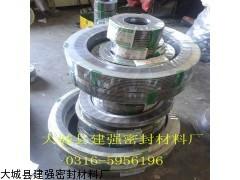 厂家低价销售 高压金属缠绕垫片   内外环金属缠绕垫