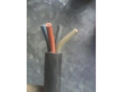 山西MYQ4*1矿用移动轻型橡套电缆供应厂家
