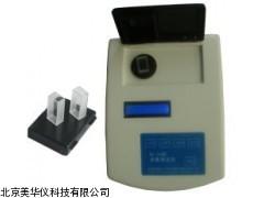MHY-15700 台式余氯测定仪,余氯测定仪厂家