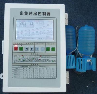温湿度传感器与接触器接线图