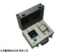 北京六合一室内空气质量分光光度打印检测仪WH/LB-3JX