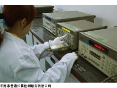 下厂仪器校准 广州天河仪器校准 天河ISO仪器校准证书/报告