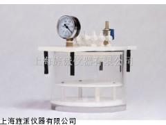 固相萃取装置无油隔膜抽滤泵