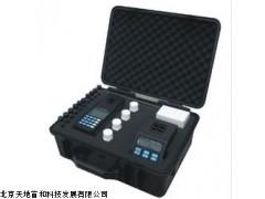 根据需要定制所测参数的便携式水质测定仪TDM-4C型