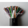 矿用阻燃通信软电缆MHYVRP 6*2*0.9单价