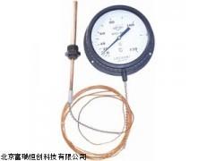 北京压力式温度计GH/WTZ-280价格,压力式指示温度仪