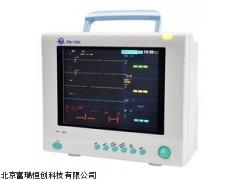 北京多参数监护仪SN/SD2003B价格,血氧饱和度测试仪