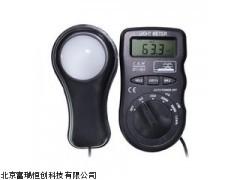 北京数字照度计GR/DT-1300价格,袖珍型便携式照度计