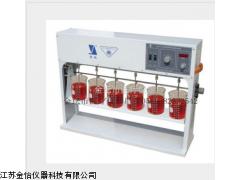 江苏JJ-4六连同步电动搅拌器(出口)厂家