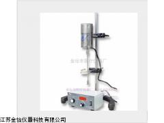 江苏JJ-6 100W数显直流恒速搅拌器厂家