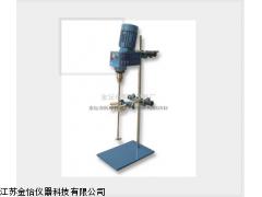 金坛GZ强力电动搅拌器供应商