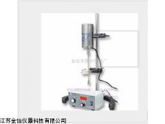 江苏JJ-6 200W数显直流恒速搅拌器厂家