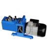 低噪音旋片式真空泵 带真空管旋片式真空泵