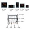 虹润推出NHR-1303系列,经济型三位显示模糊PID温控器