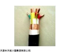 天津电缆价格/BP-VVPP2-3*35变频器专用电缆报价