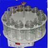 自来水废水定时取样器 废水排放自动采样器