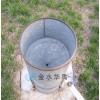 JQR-1型雨量器人工雨量器雨量計