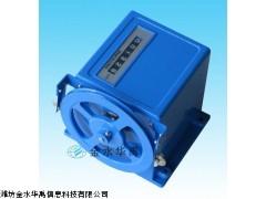 WFX-40型全量机械编码水位计