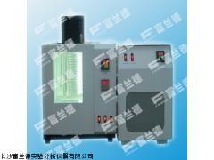 真空毛细管法SH /0557自动石油沥青粘度测定仪