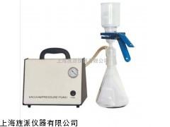 溶剂过滤器配置三角积液瓶砂心过滤