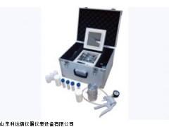 新款食品和饮用水中微生物检测仪LDX-PF211