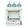 粗纤维测定仪,粮食粗纤维测定仪,消煮法粗纤维测定仪