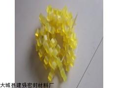加工定制聚氨酯垫  聚氨酯减震垫定做