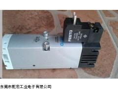 费斯托电磁阀,FESTO双电控电磁阀样本