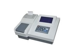 氨氮二合一速测仪CN-201A型COD氨氮多参数水质测定仪