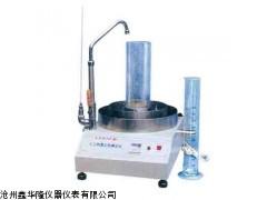 河北TSY-1国标恒水头法土工布透水性测定仪规格