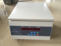 TDL-5A数显台式大容量离心机厂家
