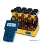 OxiTop® Control 12 实验室BOD分析仪