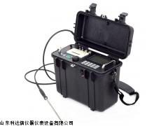 厂家直销便携式烟气分析仪新款LDX-YQ3000-B