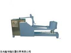 乳化沥青稀浆封层负荷轮碾压试验仪价格