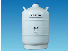 明杰液氮罐长沙销售,液氮储存罐,50mm口径液氮储存罐