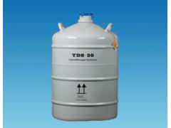 长沙储存型液氮罐,运输型液氮罐,国产YDS-30B液氮罐批发