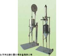 纸浆打浆度测定仪 打浆度测定仪 LDX-ZJG-100