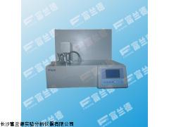 富兰德低价供应GB/T261全自动低温闭口闪点测定仪器