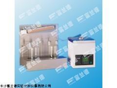SH/T0059自动、手动润滑油蒸发损失测定仪(诺亚克法)