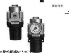 AR425-04,SMC先导式减压阀,SMC减压阀