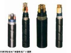 YJV22交联电缆的技术参数