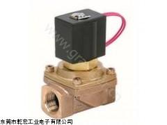 VXP2140-04-5DZ,SMC先导式2通电磁阀