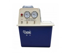 长城科工贸厂家热销SHB-III台式真空泵